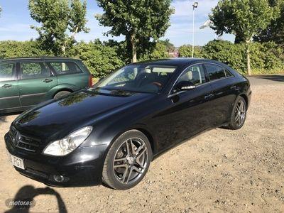 usado Mercedes CLS350 ClaseCGI