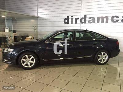 usado Audi A6 2.0 TDIe 136cv DPF
