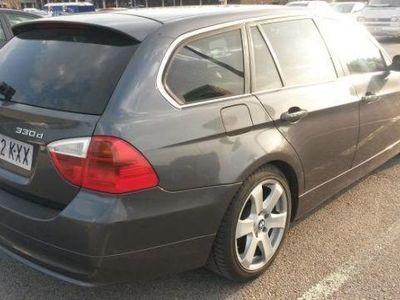 usado BMW 330 d Touring Aut.