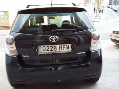 gebraucht Toyota Verso año 2011 184000 KM