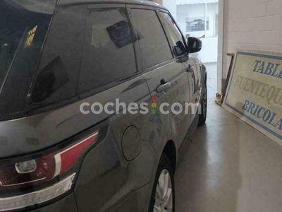 usado Land Rover Range Rover Sport 3.0sdv6 Se 306 Aut. 306 cv en Sevilla