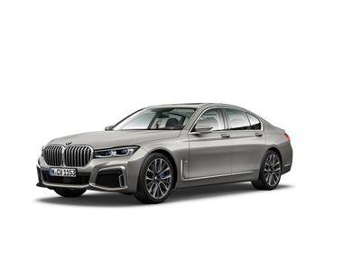 usado BMW 750 Serie 7 i