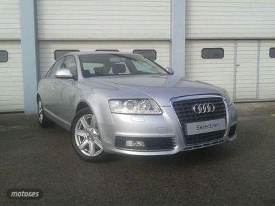 usado Audi A6 A6v.o