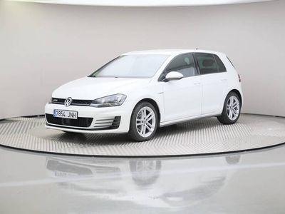 usado VW Golf Gtd 2.0 Tdi 184cv Bmt