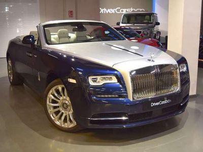 usado Rolls Royce Dawn Descapotable Automático de 3 Puertas