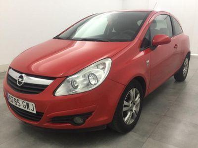 usado Opel Corsa 1.2 C Mon