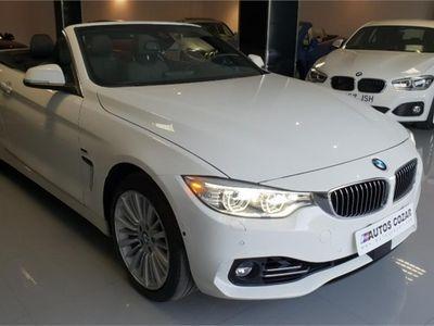 usado BMW 435 Serie 4 i xDrive