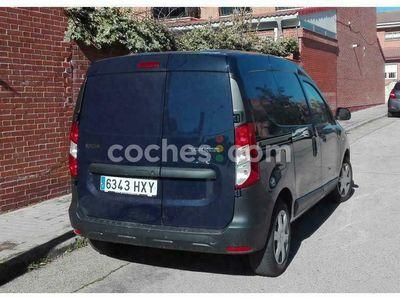 usado Dacia Dokker 1.5dci Ambiance N1 66kw 90 cv en Madrid