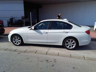 usado BMW 320 Serie 3 F30 Diesel xDrive