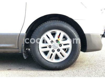 usado Hyundai H-1 H-1Travel 2.5crdi Tecno 136 136 cv