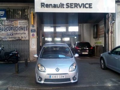 usado Renault Twingo 1.2 TCE GT eco2