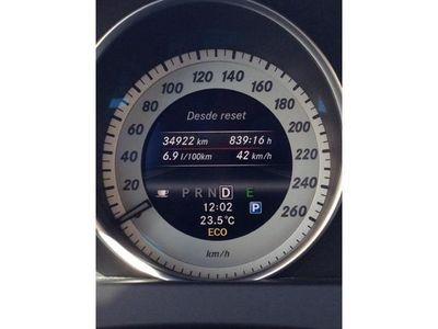 usado Mercedes C220 220CDI BE Avantgarde Eco Edition 7G P.