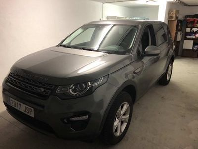 usado Land Rover Discovery Sport 2.0TD4 HSE Luxury 4x4 Aut. 180