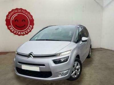 usado Citroën C4 Picasso en Cúllar Vega (Granada)