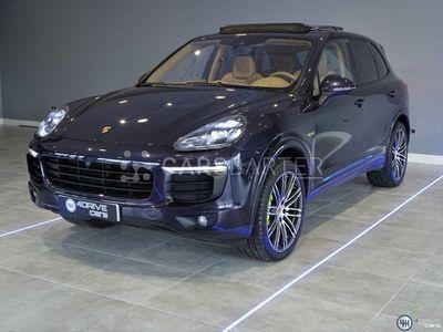 usado Porsche Cayenne S E-Hybrid e 5p