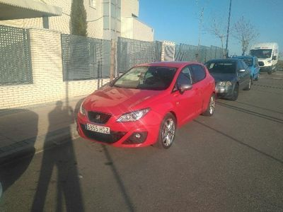 usado Seat Ibiza 1.4 TSI FR DSG