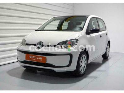 usado VW up! Up ! 1.0 Move44kw 60 cv en Palmas, Las