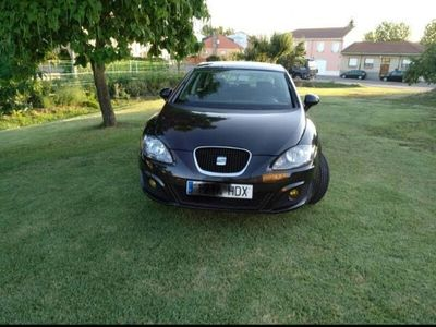 usado Seat Leon León 1.6TDI CR Reference Copa