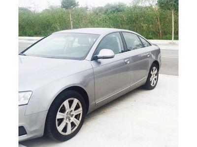 usado Audi A6 2.0TDI Corporate Multitronic 170