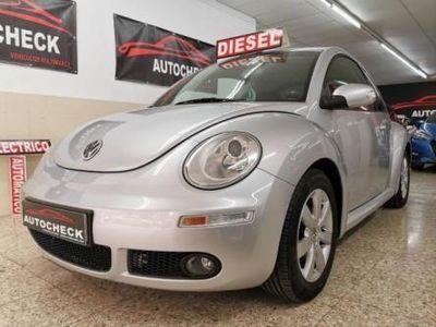 usado VW Beetle New