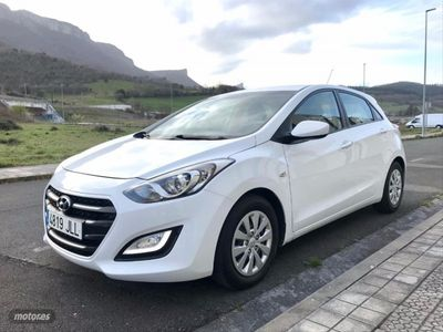 usado Hyundai i30 1.4CRDi Klass 90