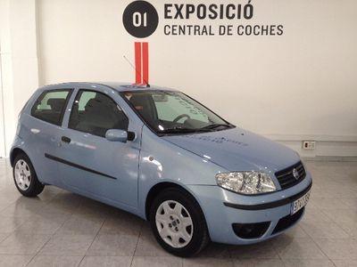 usado Fiat Punto 1.3mjt 16v Dynamic