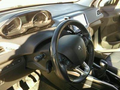 usado Peugeot 2008 Allure 1.6 eHDi 92 -14
