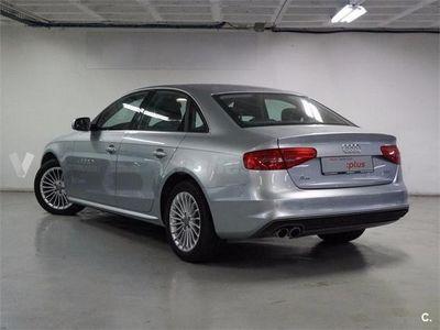 usado Audi A4 2.0 Tdi 150cv 4p. -16