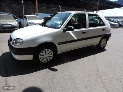 usado Citroën Saxo 1.5D X
