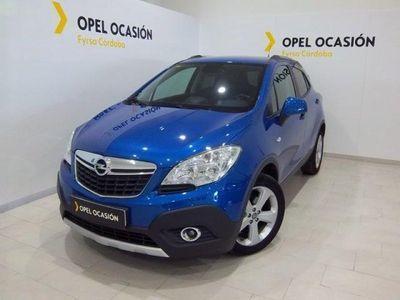usado Opel Mokka 1.7 CDTi 4X2 S&S Selective