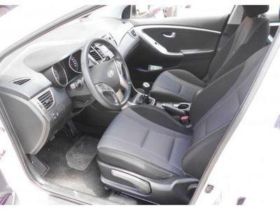 usado Hyundai i30 1.4MPI TECNO S