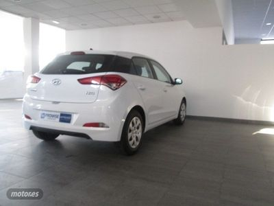 usado Hyundai i20 1.2 Essence