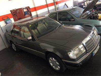 usado Mercedes 260 260-90