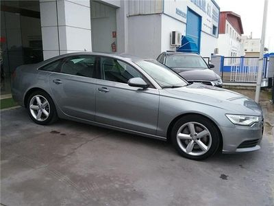 usado Audi A6 3.0TDI quattro S-Tronic 245cv