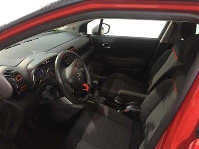 usado Citroën C3 Aircross PureTech 81kW (110CV) S&S SHINE