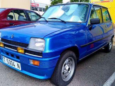 usado Renault R5 1.1 GTL