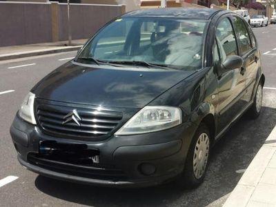 usado Citroën C3 1.4i SX -03