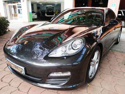 usado Porsche Panamera 3.6 V6