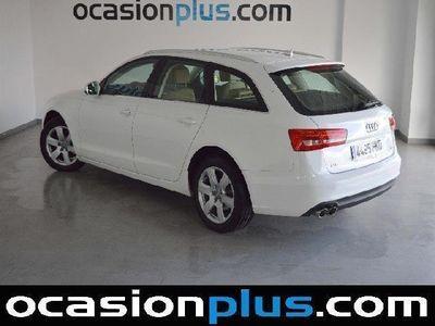 usado Audi A6 Avant 2.0 TDI 177cv 5p