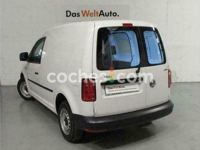 usado VW Caddy 1.4 Tgi Gnc Business Kombi 110 cv en Lleida