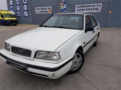 usado Volvo 460