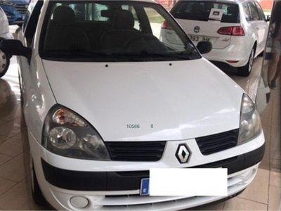usado Renault Clio Confort Expression 1.2