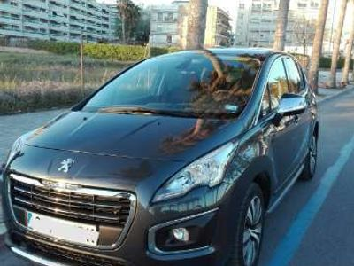 usado Peugeot 3008 1.6 VTi Style