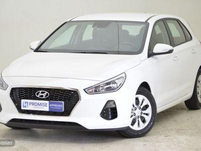 usado Hyundai i30 5P TGDI 1.0 120CV KLASS