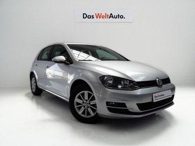 begagnad VW Golf 1.6tdi Cr Bmt Edition 105