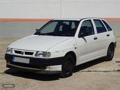 usado Seat Ibiza 1.4I CL