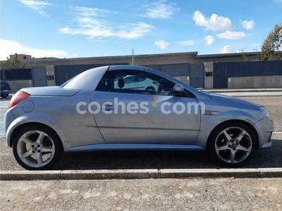 usado Opel Tigra 1.3cdti Sport 70 cv en Toledo