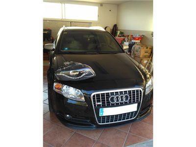 usado Audi A4 Avant 1.8T