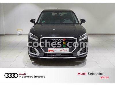 usado Audi Q2 2.0tdi Design Edition Q. S Tronic 140kw 190 cv en Barcelona