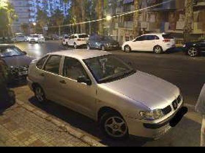usado Seat Cordoba Córdoba 1.4 Stella
